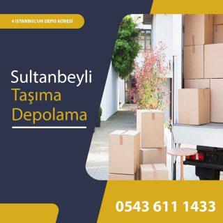 Sultanbeyli Ofis Taşıma