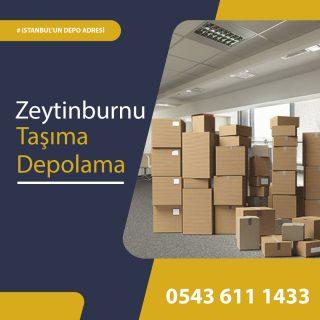 Zeytinburnu Ofis Taşıma